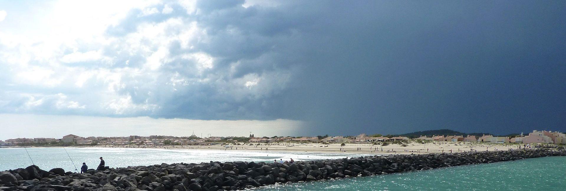 Domaine De Sainte Veziane : Cap D Agde
