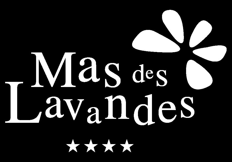 Domaine Sainte Véziane : Logo Mas Des Lavandes V1 03