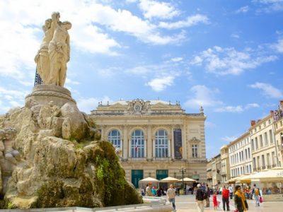 Domaine De Sainte Veziane: Montpellier 400x300