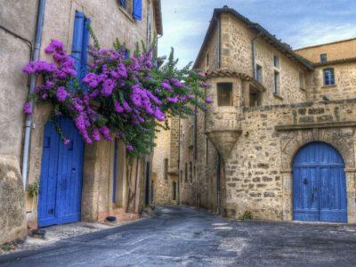 Domaine De Sainte Veziane: Pezenas