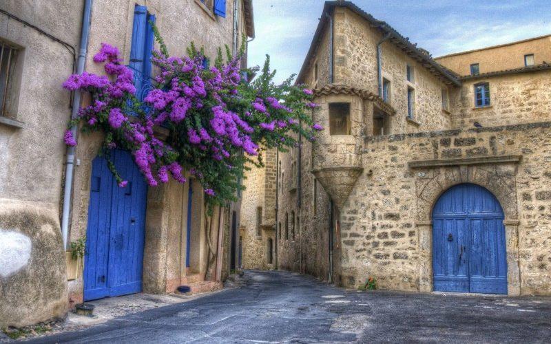 Domaine De Sainte Veziane : Pezenas