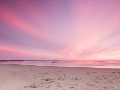 Domaine De Sainte Veziane: Sunset 1016775 1280