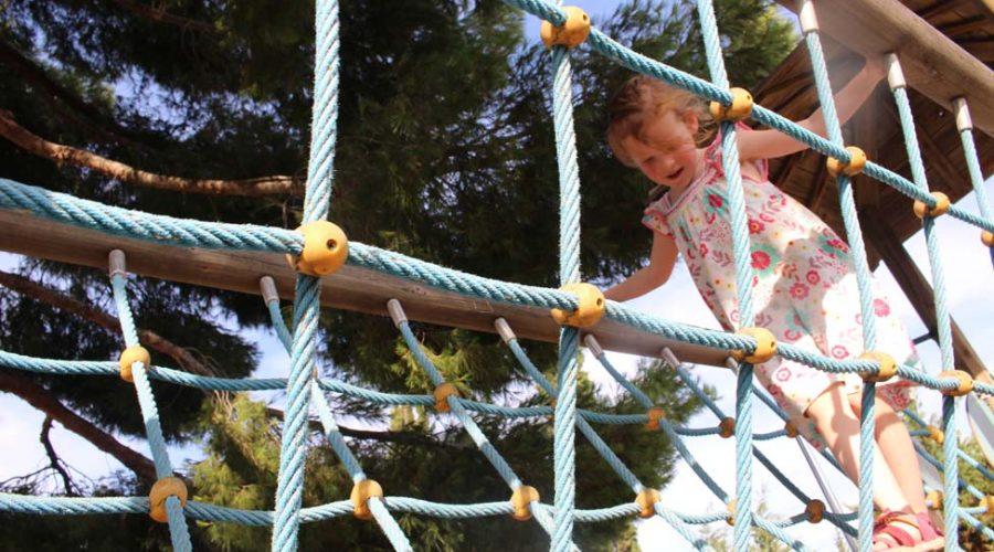 Domaine Sainte Véziane : Camping Activites Enfants