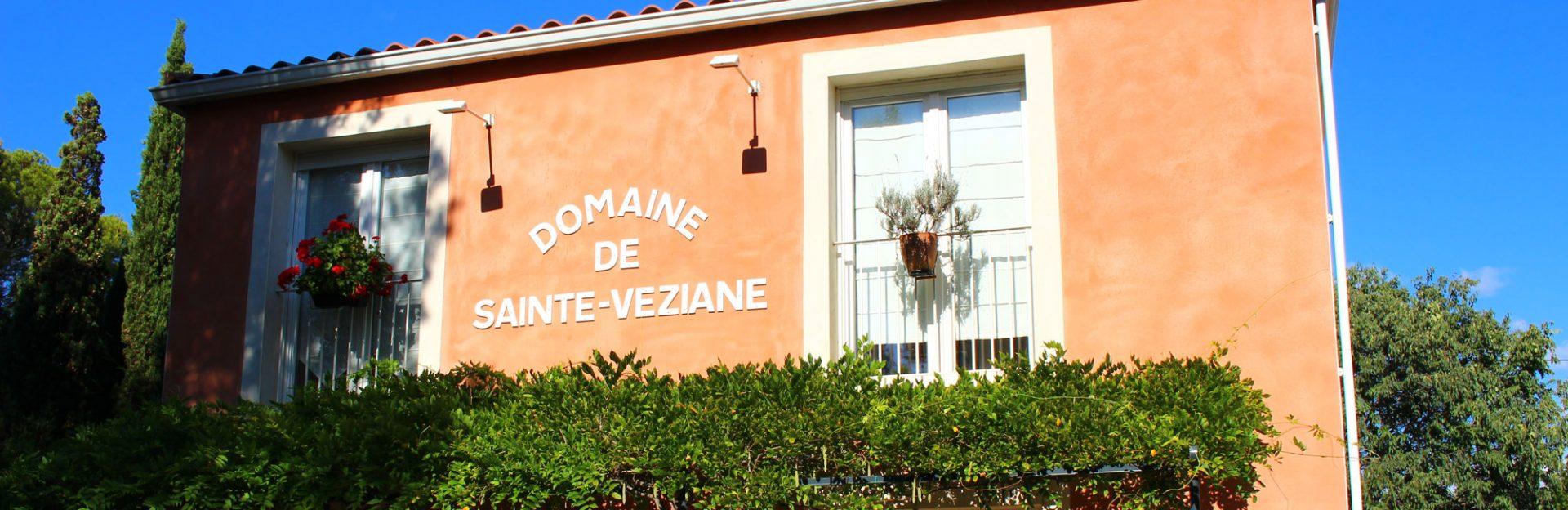 Domaine De Sainte Veziane : Img 2067