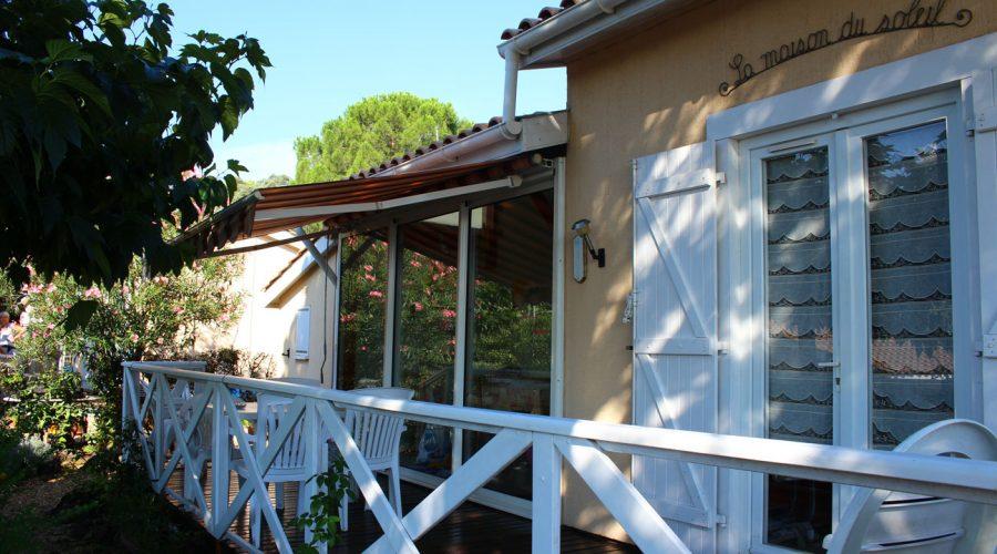 Domaine De Sainte Veziane : Provence