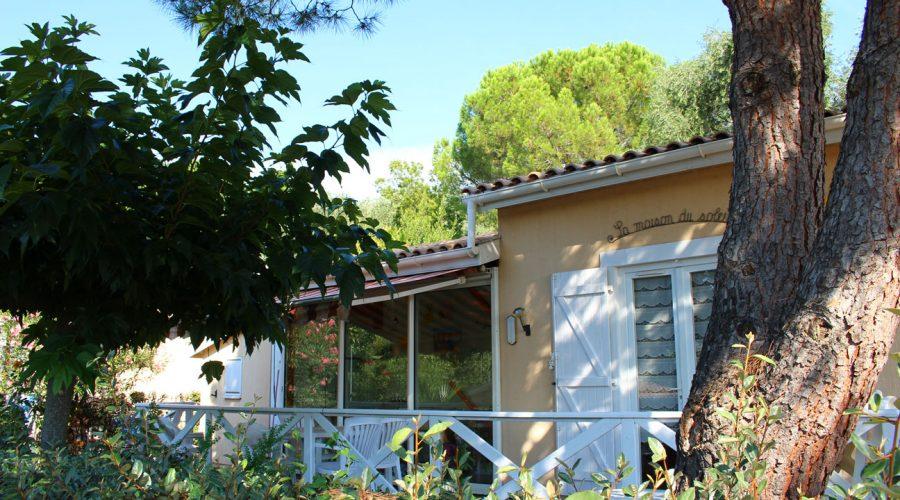 Domaine De Sainte Veziane : Provence2